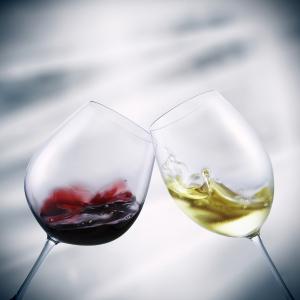 vin alb vin rosu
